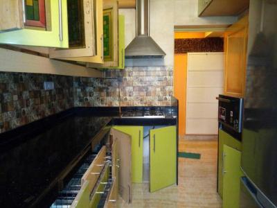 Gallery Cover Image of 488 Sq.ft 1 BHK Apartment for buy in Bandra West for 20000000