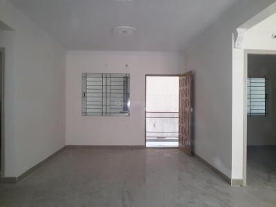 Gallery Cover Image of 1200 Sq.ft 2 BHK Apartment for rent in Kumaraswamy Layout for 22000