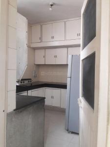 Kitchen Image of PG 3885369 Sarita Vihar in Sarita Vihar