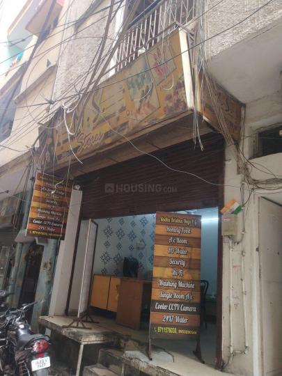 Building Image of Keshaw in Laxmi Nagar