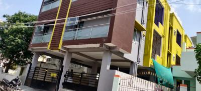 Gallery Cover Image of 850 Sq.ft 1 BHK Independent Floor for rent in Chromepet for 9000