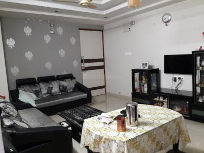 Gallery Cover Image of 945 Sq.ft 2 BHK Apartment for buy in Nashik Road for 4500000