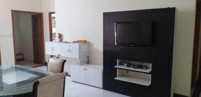 Gallery Cover Image of 1859 Sq.ft 3 BHK Apartment for rent in Jubilee Hills for 65000