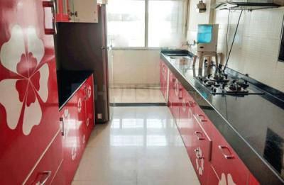 Kitchen Image of 901 A11 Park Infinia in Fursungi