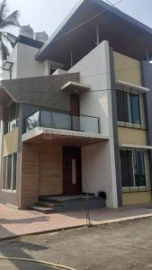 Gallery Cover Image of 2500 Sq.ft 3 BHK Independent House for buy in Vasai West for 19500000