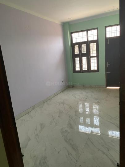 Living Room Image of 603 Sq.ft 1 BHK Independent House for buy in Sector 110 for 3800000