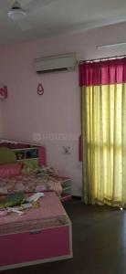 Gallery Cover Image of 1960 Sq.ft 3 BHK Apartment for rent in Unitech Uniworld Horizon, New Town for 40000