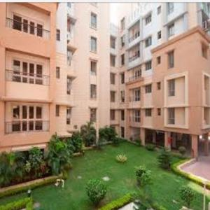 Gallery Cover Image of 1105 Sq.ft 2 BHK Apartment for rent in Rajarhat for 20000