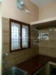 Gallery Cover Image of 500 Sq.ft 1 BHK Independent House for rent in Thirumazhisai for 6000