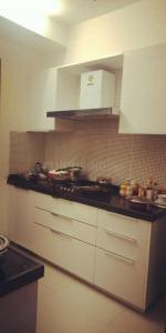 Gallery Cover Image of 1100 Sq.ft 2 BHK Apartment for rent in Andheri East for 65000