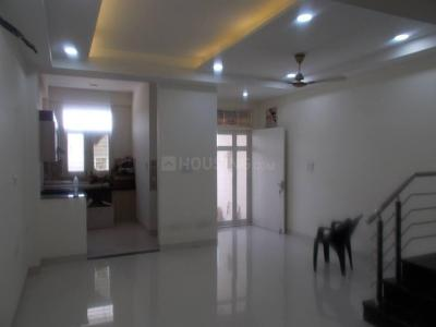 Gallery Cover Image of 1800 Sq.ft 3 BHK Villa for buy in Sanganer for 5500000