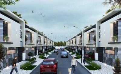 Gallery Cover Image of 2600 Sq.ft 4 BHK Villa for buy in Pati for 17500000