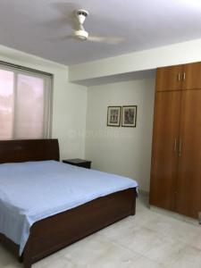 Gallery Cover Image of 1280 Sq.ft 2 BHK Independent Floor for rent in Sector 51 for 20000