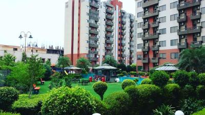 Gallery Cover Image of 520 Sq.ft 1 BHK Apartment for rent in Sunrakh Bangar for 10000