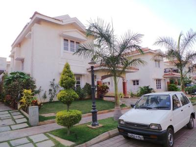 Gallery Cover Image of 2700 Sq.ft 4 BHK Independent House for buy in Kannamangala for 33000000