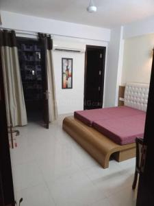 Bedroom Image of Gazibo Apartment in Sector 39
