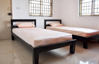Bedroom Image of 301-sri Sri Manor in C V Raman Nagar