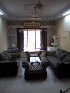 Gallery Cover Image of 1200 Sq.ft 2 BHK Apartment for rent in R R SBI Employees Kanchan Mrig CHS Ltd, Vile Parle East for 40000