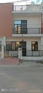 Gallery Cover Image of 1200 Sq.ft 3 BHK Villa for buy in Pathauli Village for 3800000