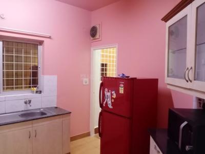 Kitchen Image of Gem in Koramangala
