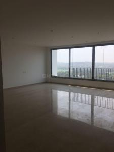 Gallery Cover Image of 2195 Sq.ft 3 BHK Apartment for rent in Goregaon East for 105000