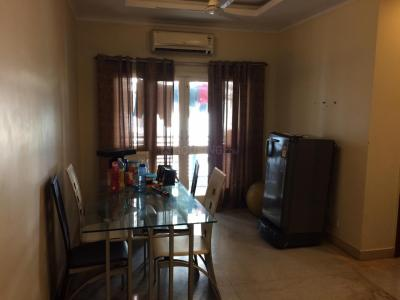 Gallery Cover Image of 1700 Sq.ft 3 BHK Apartment for rent in Tangra for 49000