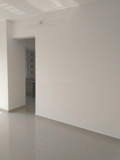 Living Room Image of 700 Sq.ft 1 BHK Apartment for rent in Shilphata for 10500