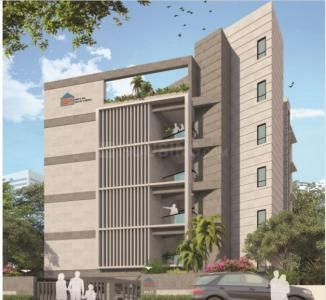Gallery Cover Image of 1115 Sq.ft 2 BHK Apartment for buy in Kilpauk for 13380000