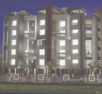 Gallery Cover Image of 2450 Sq.ft 4 BHK Apartment for buy in Ashok Nagar for 35900001