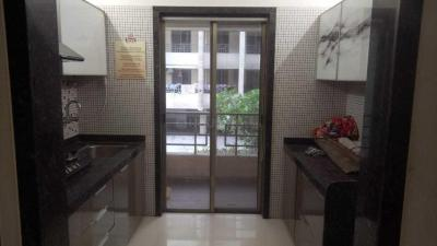 Gallery Cover Image of 700 Sq.ft 1 BHK Independent Floor for buy in Shahad for 4600000