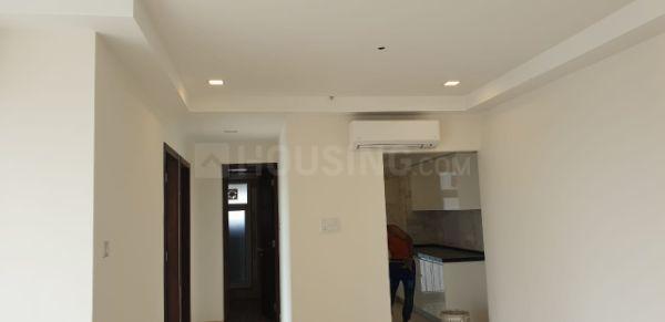 रूपारेल अरियाना, वडाला  में 45000000  खरीदें  के लिए 45000000 Sq.ft 3 BHK अपार्टमेंट के हॉल  की तस्वीर