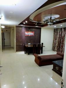 Hall Image of Sam Residency in Crossings Republik