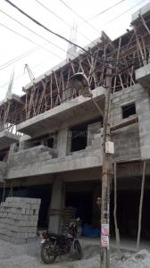 Gallery Cover Image of 1168 Sq.ft 2 BHK Apartment for buy in Battarahalli for 5400000
