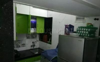Kitchen Image of PG 4036087 Andheri West in Andheri West
