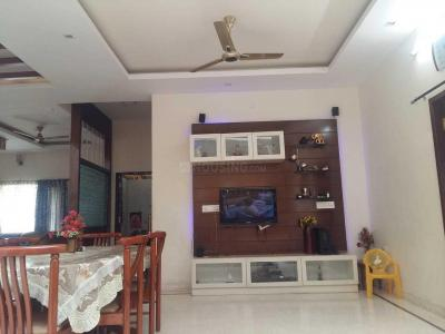 Gallery Cover Image of 4000 Sq.ft 4 BHK Villa for rent in Marathahalli for 70000