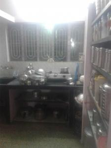 Gallery Cover Image of 400 Sq.ft 1 RK Independent Floor for rent in Nigdi for 8000