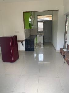 Gallery Cover Image of 700 Sq.ft 1 BHK Apartment for rent in Domlur Layout for 29000
