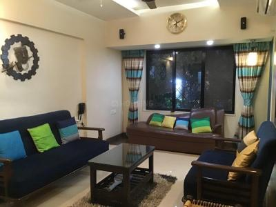 Gallery Cover Image of 1500 Sq.ft 2 BHK Apartment for rent in Goregaon East for 65000