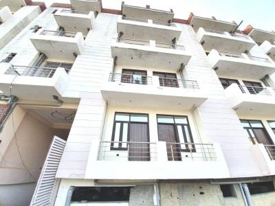 Gallery Cover Image of 980 Sq.ft 2 BHK Apartment for buy in Sector 93B for 2540000