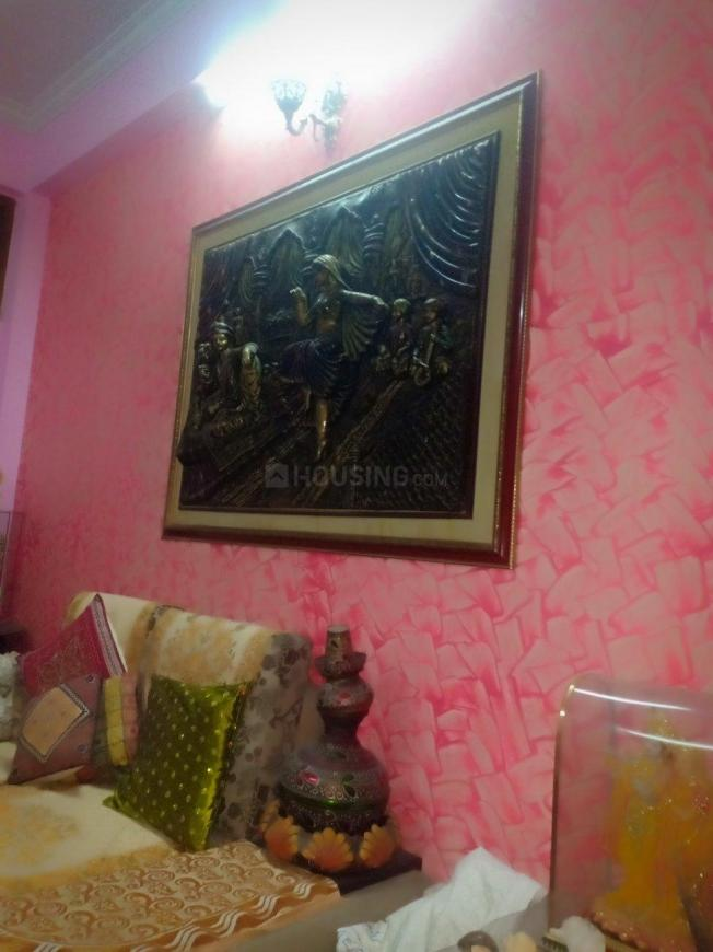 Living Room Image of 1500 Sq.ft 3 BHK Independent House for buy in Panchsheel Colony for 3800000