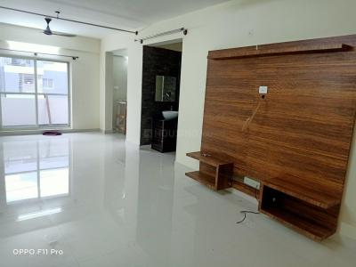 Gallery Cover Image of 1370 Sq.ft 3 BHK Apartment for rent in GR Elysium 3, Krishnarajapura for 30000