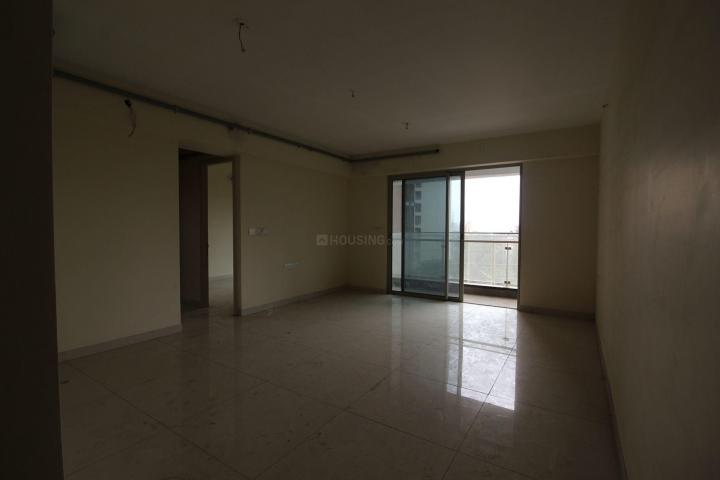 Living Room Image of 840 Sq.ft 2 BHK Apartment for rent in Kandivali East for 40000