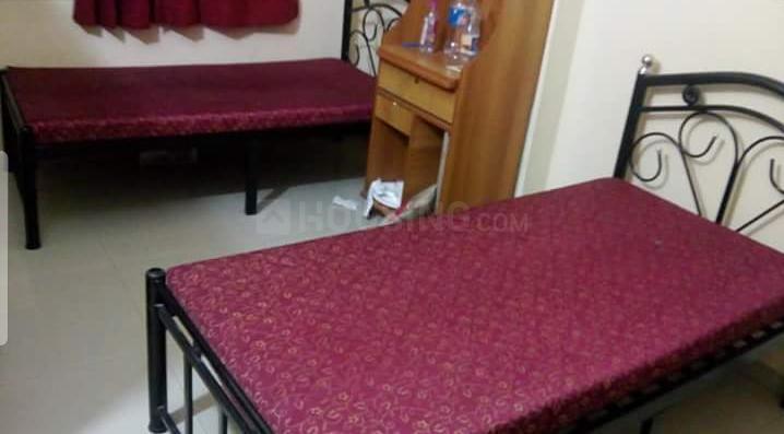Bedroom Image of PG 4271300 Andheri East in Andheri East