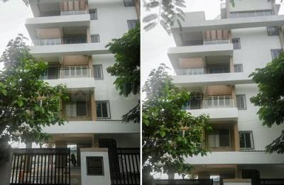 Project Images Image of Royal Hills #401 in Bavdhan