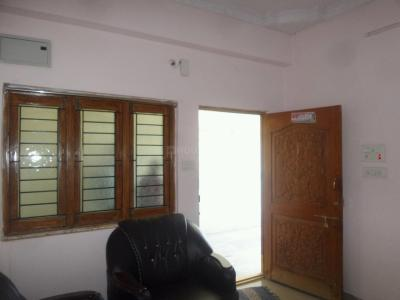 Gallery Cover Image of 1550 Sq.ft 3 BHK Apartment for rent in LB Nagar for 15000