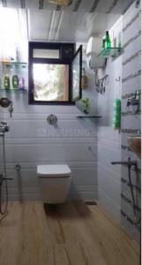 Bathroom Image of Girls PG in Andheri West