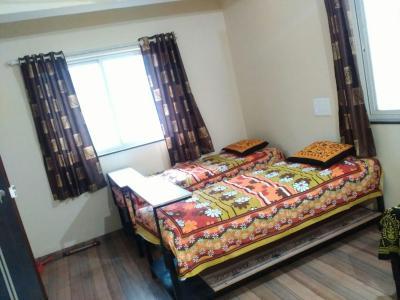 Bedroom Image of Shriharikrupa in Karve Nagar
