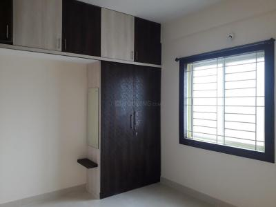 Gallery Cover Image of 500 Sq.ft 1 BHK Apartment for rent in Whitefield for 12000