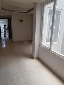 Gallery Cover Image of 2500 Sq.ft 4 BHK Independent Floor for rent in Maharani Bagh for 160000