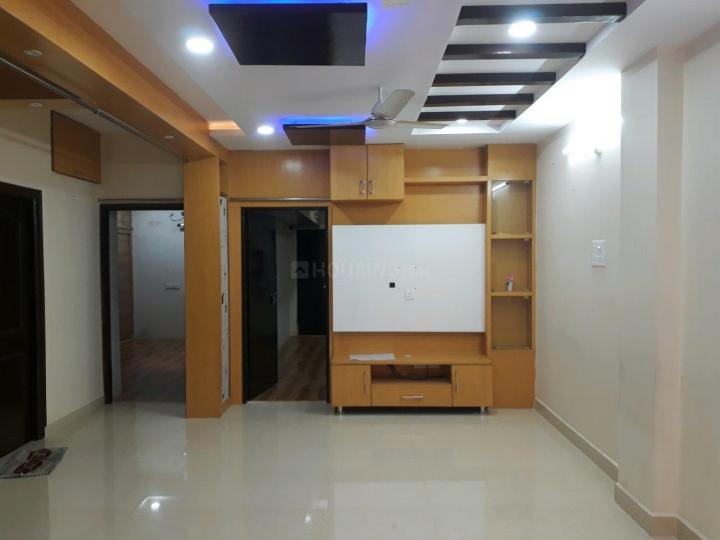 Living Room Image of 950 Sq.ft 2 BHK Apartment for rent in LB Nagar for 22000